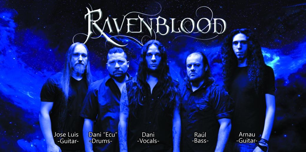 ravenblood band_logo
